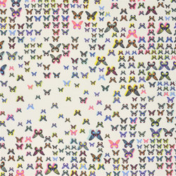 Nouveaux Mondes Fabrics | Rio - Perroquet | Tejidos para cortinas | Designers Guild