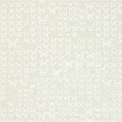 Nouveaux Mondes Fabrics | Light Rio - Opale | Curtain fabrics | Designers Guild