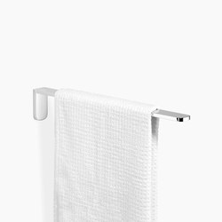 Gentle - 1 arm towel bar | Towel rails | Dornbracht