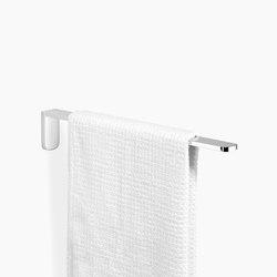 Gentle - Handtuchhalter 1-teilig | Handtuchhalter | Dornbracht