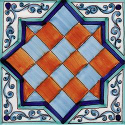 LR PO Arabo 1 | Floor tiles | La Riggiola