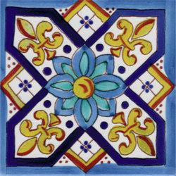 LR PO Arabo 6 | Carrelage céramique | La Riggiola