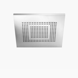 Water Modules - Big Rain | Shower controls | Dornbracht
