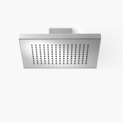Water Modules - Just Rain | Shower controls | Dornbracht