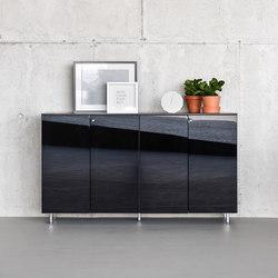Longo Storage | Büroschränke | actiu