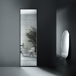 Aladin Swing Plain Mono | Internal doors | Glas Italia