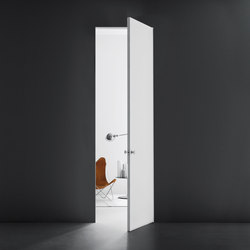 Aladin Swing Plain Mono | Glass room doors | Glas Italia