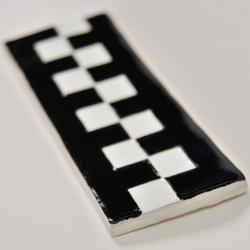 Dado SL1 SL5 b | Floor tiles | La Riggiola