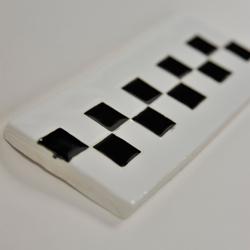 Dado SL1 SL5 | Floor tiles | La Riggiola