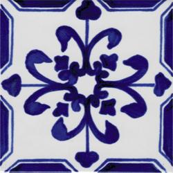 LR Giglio blu | Keramik Fliesen | La Riggiola