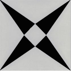 LR Lance nere | Floor tiles | La Riggiola
