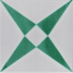 LR Lance verdi | Piastrelle ceramica | La Riggiola