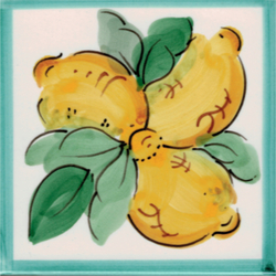 LR PO Limoni | Baldosas de suelo | La Riggiola