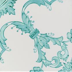 LR PO Maria Rosaria verde | Floor tiles | La Riggiola