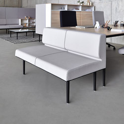 Longo Softseating | Lounge-work seating | actiu