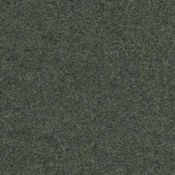 Finett Solid green | 6423 | Auslegware | Findeisen