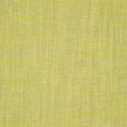 Orba Fabrics | Cosia - Lime | Tissus pour rideaux | Designers Guild