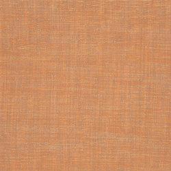 Orba Fabrics | Cosia - Terracotta | Curtain fabrics | Designers Guild