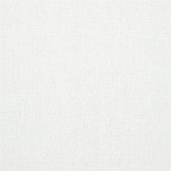 Orba Fabrics | Cosia - Chalk | Curtain fabrics | Designers Guild