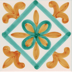 LR PO Halara Verde | Piastrelle ceramica | La Riggiola
