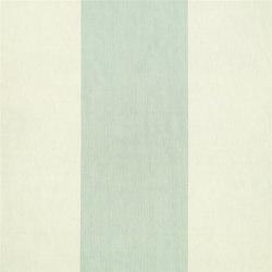 Milano Fabrics | Oristano - Turquoise | Vorhangstoffe | Designers Guild