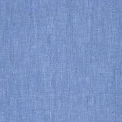 Moselle Fabrics | Charente - Denim | Tissus pour rideaux | Designers Guild