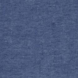 Moselle Fabrics | Charente - Indigo | Curtain fabrics | Designers Guild