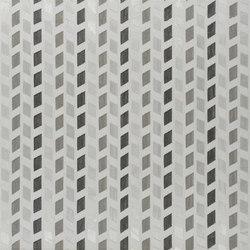 Portico Taffetas | Quadri - Graphite | Tissus pour rideaux | Designers Guild