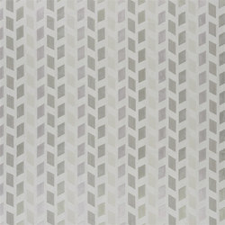 Portico Taffetas | Quadri - Linen | Tessuti tende | Designers Guild