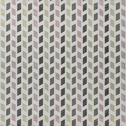 Portico Taffetas | Quadri - Mulberry | Tejidos para cortinas | Designers Guild