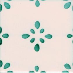 LR Posillipo verde | Floor tiles | La Riggiola