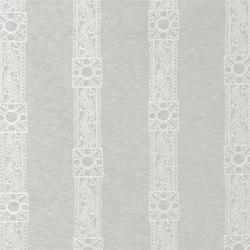 St. James's Fabrics | St George - Ivory | Curtain fabrics | Designers Guild