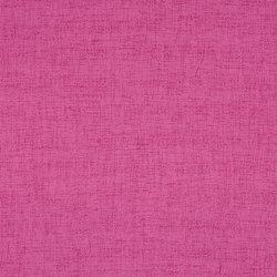 Santiago Fabrics | Caplina - Fuchsia | Tissus pour rideaux | Designers Guild