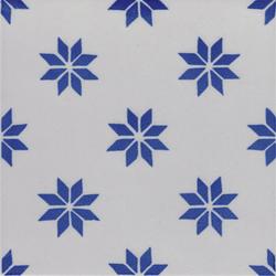 LR Stella Blu | Ceramic tiles | La Riggiola