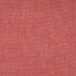 Santiago Fabrics | Mayer - Scarlet | Curtain fabrics | Designers Guild
