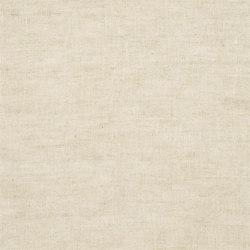 Saraille Fabrics | Faucille - Natural | Tessuti tende | Designers Guild