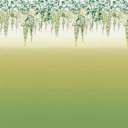 Shanghai Garden Fabrics | Summer Palace - Grass | Curtain fabrics | Designers Guild
