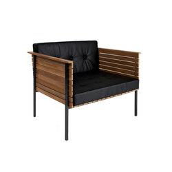 Häringe lounge armchair | Poltrone | Skargaarden