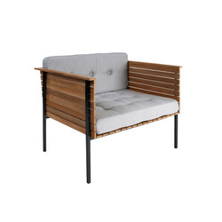 Häringe lounge armchair | Garden armchairs | Skargaarden