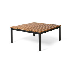 Häringe lounge table | Tables basses de jardin | Skargaarden