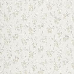 Lavandou  Fabrics | Wild Clover - Ivory | Vorhangstoffe | Designers Guild