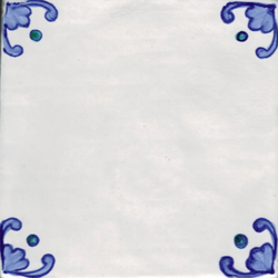 LR Punto e Fiore | Baldosas de cerámica | La Riggiola