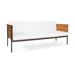 Häringe sofa | Garden sofas | Skargaarden
