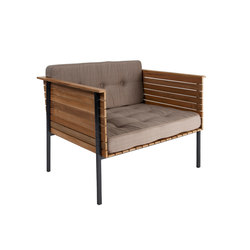 Häringe lounge armchair | Sillones de jardín | Skargaarden