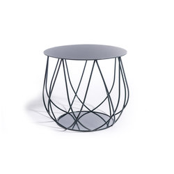 Resö lounge table | Tavolini alti | Skargaarden