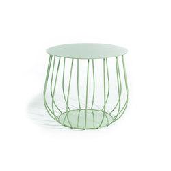Resö lounge table | Tables d'appoint de jardin | Skargaarden