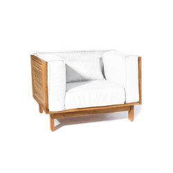 Skanör lounge chair | Poltrone da giardino | Skargaarden