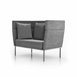 element lounge seating | Lounge sofas | Wiesner-Hager