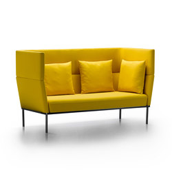 element lounge seating | Divani | Wiesner-Hager