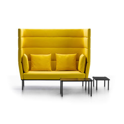 element lounge seating | Sofás lounge | Wiesner-Hager
